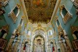Igreja Ordem terceira do Carmo vista por dentro6