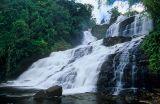 Cachoeira Pancada Grande, Fazenda Michelin, Ituberá, Bahia