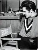Elvis at Pop Tunes