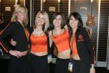 Jägermeister girls
