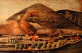 Der Rammelsberg in dem das Bergwerk ist