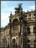 Saxon State Opera House