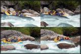 Alex's raft is next to go.