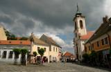 Szentendre - St Andrew Village, near Budapest