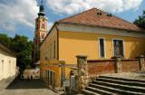 Szentendre - St Andrew Village