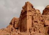 Royal Tomb - Petra