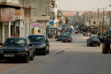 Street at Madaba