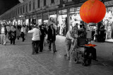 Red Globe - Damascus