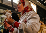 The Delicious Ice Cream of Bakdash - Damascus