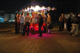Street Bar - Damascus