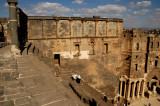 Roman Theater - Bosra