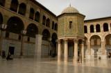 Patio - Omayyad Mosque