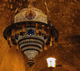 Lamp - Marketplace in Aleppo