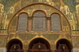 Decoration - The Omayyad Mosque