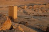 Tombs - Palmyra