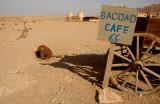 Bagdad Cafe 66 - In The Desert
