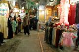Textile Bazaar - Aleppo