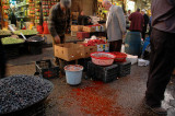 Olives and Peppers - Damascus