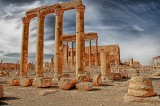 The Sanctuary of Bel - Palmyra