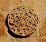 Wall Rose - Citadelle of Aleppo