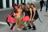 Minnies - Carnival in Haría
