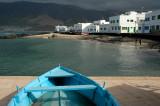 Village of Famara