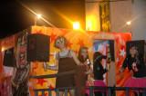 Carnival in Haría