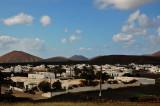Village of Yaiza
