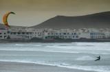 Kite Surf in Famara