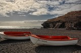 Ajuy Beach - Fuerteventura