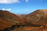 Landscape - Fuerteventura