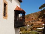 Balcony - Betancuria (Fuerteventura)