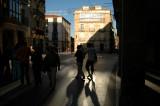 Light Reflections - Soria