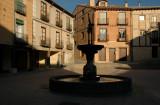 Fountain - Burgo de Osma