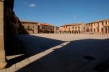 Main Square - Medinaceli