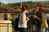 Girls - Burgo de Osma