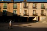 Alone - Burgo de Osma