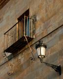 Balcony - Soria