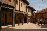 Medieval Street - Calatañazor