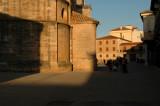 Cathedral Square - Burgo de Osma