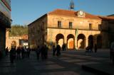 Main Square - Soria