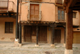 Houses - Berlanga de Duero