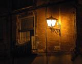 Streetlamp - Burgo de Osma