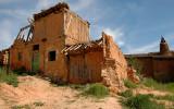 Old Houses - Rejas de San Esteban