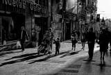 Street in Soria