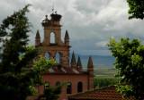 Bell Tower - Ayllón