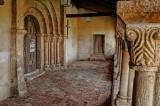 Arcade - Church of Berzosa