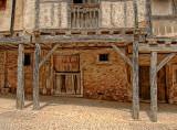 Typical Houses - Calatañazor