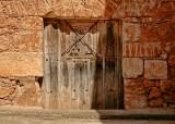 Door - Rejas de San Esteban