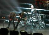 JUDAS PRIEST - Concert in Madrid